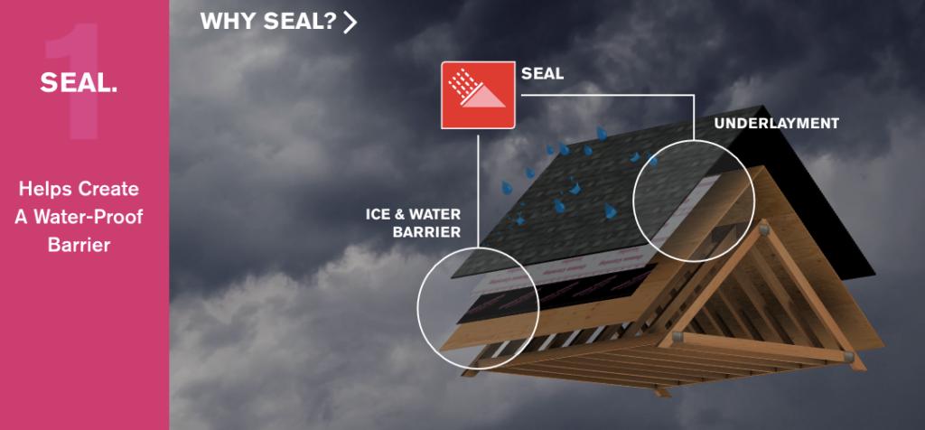 Bonner Built - Roof Replacement -