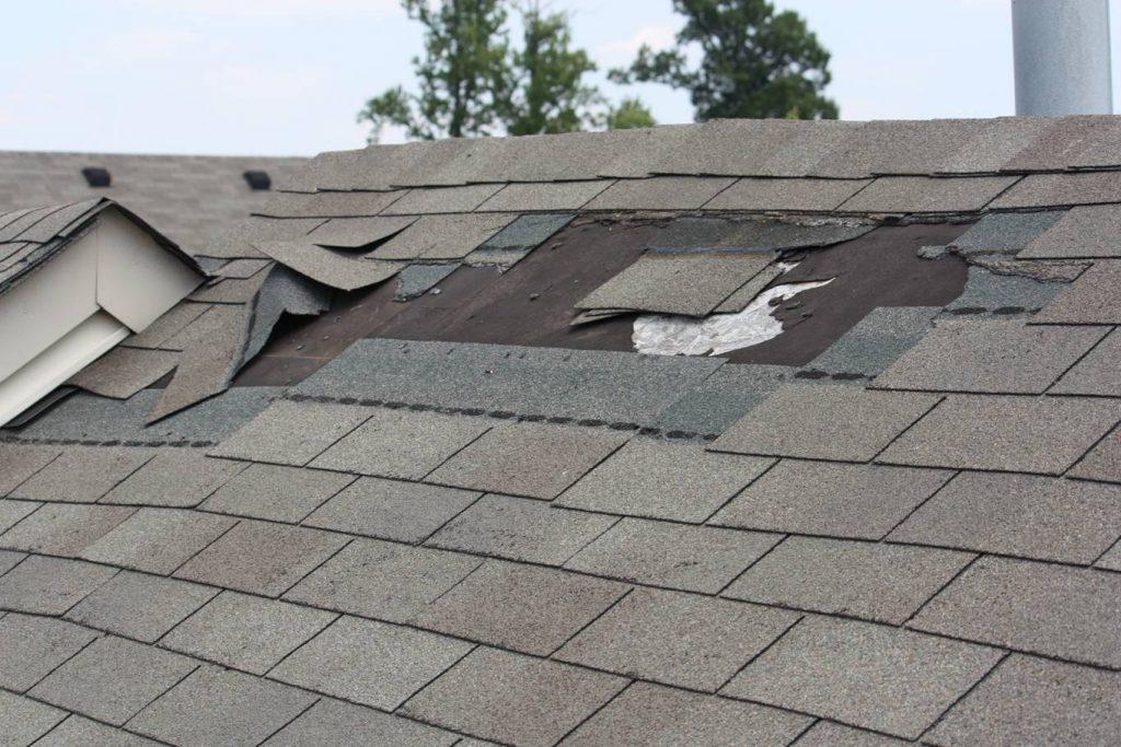 Bonner Built - Roof Repair -
